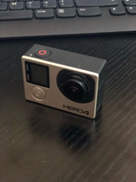 Used Gopro HERO 4 BLACK in Dubai, UAE