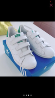 Used Adidas Stansmith shoes. Almost new  in Dubai, UAE