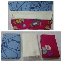 Used Pillow cover + free gift ring box in Dubai, UAE