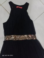 Used Red tag dress and splash top combo in Dubai, UAE