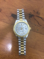 Used Rolex Oyster Day Date  in Dubai, UAE