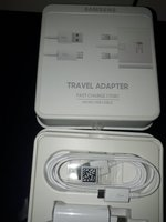 Used New fast charger Original Samsung in Dubai, UAE