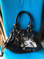 Used LYDC London preloved bag in Dubai, UAE