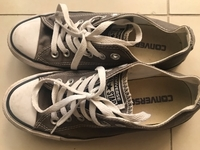 Used Converse All Star 4,5UK 37EUR in Dubai, UAE