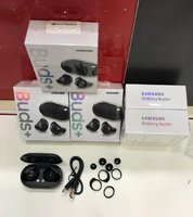Used NEW SAMSUNG BUDS+ EARPHONES: in Dubai, UAE