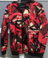 Used Windbreaker jacket size Medium  in Dubai, UAE