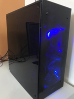 Used Budget Gaming pc (URGENT SALE OFFER) in Dubai, UAE
