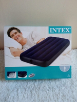 Used Intex Inflatable Bed in Dubai, UAE