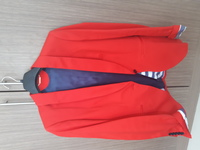 Used Sacoor brothers red blazer in Dubai, UAE