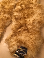Used فرو خروف اصلي ! Authentic sheepskin in Dubai, UAE