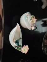 Used Adore funky set of sugar and milk dish in Dubai, UAE