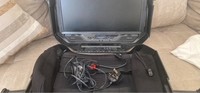 Used Gaems gaming travler case  in Dubai, UAE