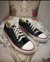 Used ORIGINAL CONVERSE..SIZE40..WORN ONCE  in Dubai, UAE