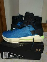 Used Stephen Curry Shoe Under Armour Drive 4 in Dubai, UAE