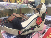Gucci Wedge Brand New Sizes Available