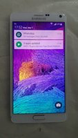 Samsung Galaxy Note4 Excellent Condition