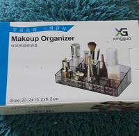 Used BRAND NEW MAKEUP ORGENIZER in Dubai, UAE