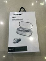 Used BOSE TWS2 Wireless Earbuds White in Dubai, UAE