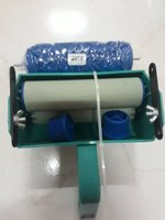 Used Rubber printing paint roller 2 pcs in Dubai, UAE