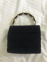 Used Salvatore Ferragamo small hand bag in Dubai, UAE