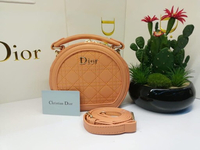 Used Dior Round Ladies Handbag - Master Copy in Dubai, UAE