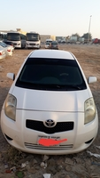 Used HatchBack Toyota Yaris 2008 Model Type 1 in Dubai, UAE