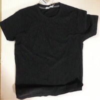 Used T-Shirt (Alternative)-Black-small size  in Dubai, UAE