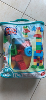 Used Mega bloks blocks set toy in Dubai, UAE
