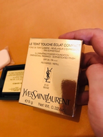 Used YSL powder foundation, refill, code B50 in Dubai, UAE