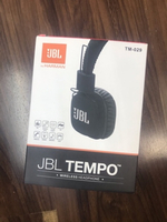 Used Jbl tempo headphone wireless  in Dubai, UAE