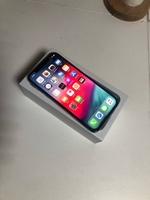 Used iPhone X 256 GB box charger n cable  in Dubai, UAE