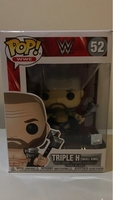 Used Triple h WWE  in Dubai, UAE