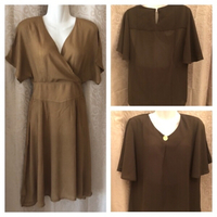 Fashion dress and top XL