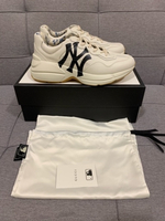 Used New Authentic Gucci Rython sneakers 42,5 in Dubai, UAE