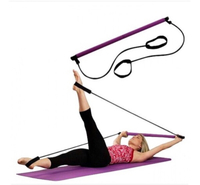 New Portable Pilates Studio. Lose Weight