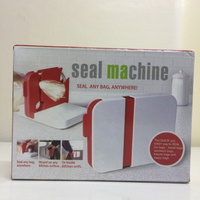 Used Bag seal machine  in Dubai, UAE