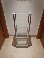 Used Glass shelve  in Dubai, UAE