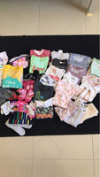 Bundle Of Baby Clothes 25pcs 1-2yrs