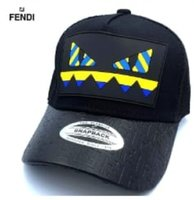 Used FENDI cap unisex in Dubai, UAE
