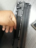 Used hp laserjet 278 black toner in Dubai, UAE