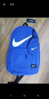 Used Bagpack blue1pc in Dubai, UAE