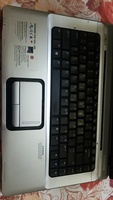 Used HP Pavilion Laptop , Black in Dubai, UAE