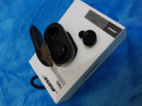 Used Boss earbuds New ac in Dubai, UAE
