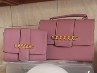 Used MOM AND DAUGHTER SLING BAG NEW in Dubai, UAE