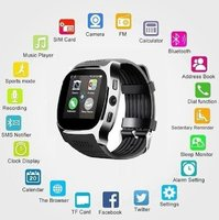 Used T8 Smart watch full function with Sim in Dubai, UAE
