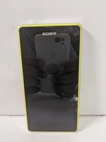 Used Sony Xperia * dead. & Broken * in Dubai, UAE