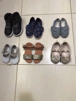 Used Bundle Offer. Shoes for girls. in Dubai, UAE