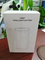 Used WB37 intelligent battery in Dubai, UAE