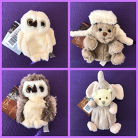 Used Stuffed Animals  in Dubai, UAE