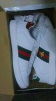 Gucci Shoes white